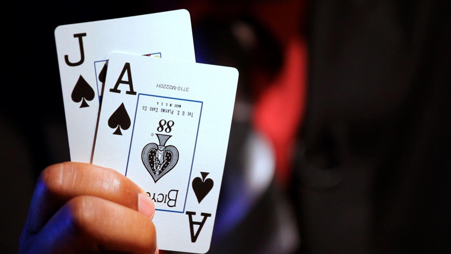 Blackjack : mieux maîtriser les règles du jeu