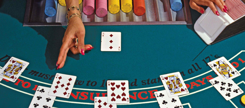 Blackjack : comment gagner sans miser
