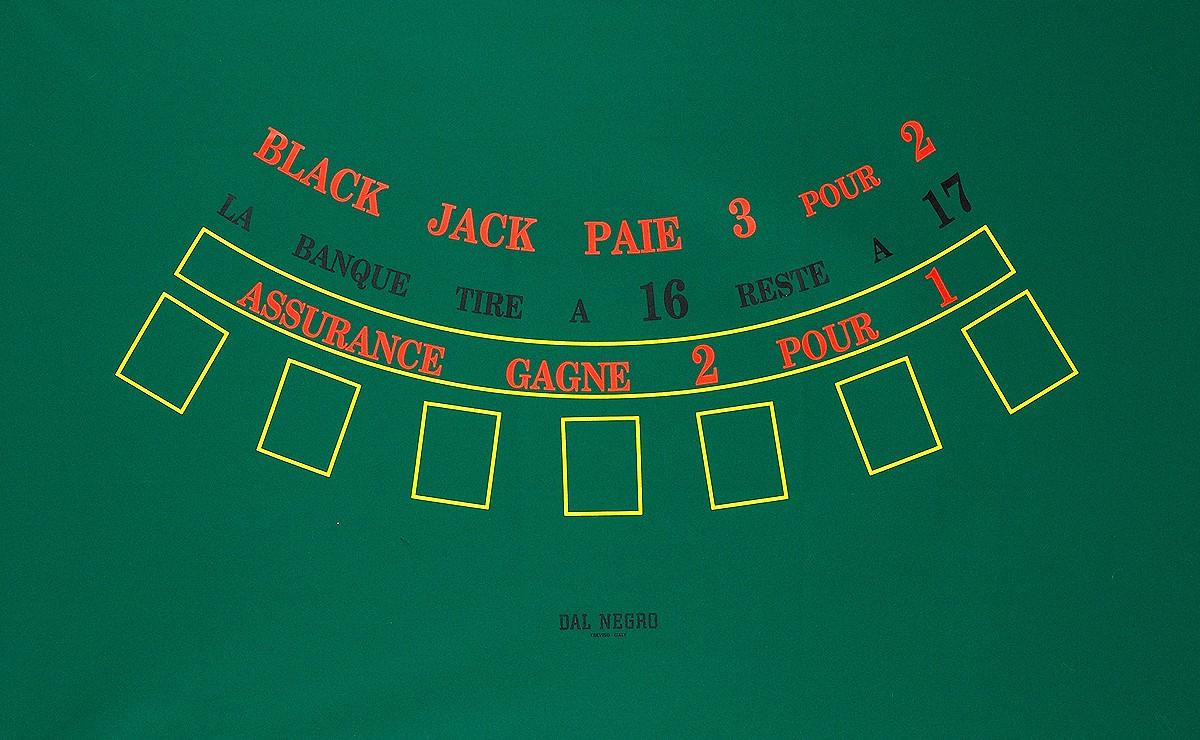 Blackjack : plus rémunérateur que dans les casinos